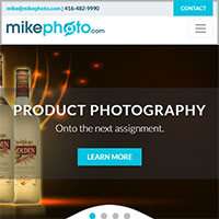 MikePhoto.com - Product Photography, Fine Art, Nature Research