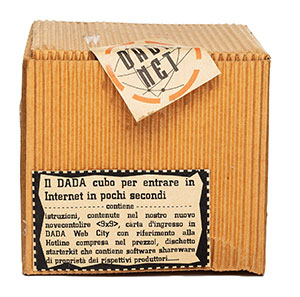 Early internet access - Dada S.p.A